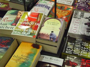 How Foreign Book Rights Are Sold